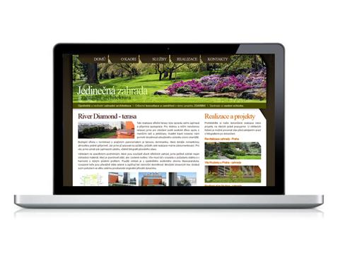 KAORIGARDEN - zahradní architektura a realizace zahrad