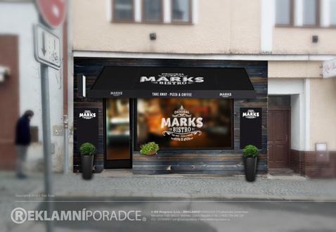 MARKS Bistro - Dvůr Králové nad Labem