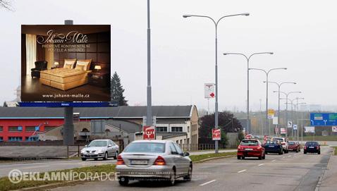 Johann Malle - reklamní kampaň 2016